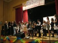 Национален конкурс за забавна песен
