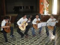 Школа по класическа китара - преподавател Стефан Христов