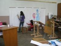 Школа за изобразително изкуство