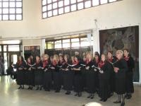 25.04.2015 - Пролетен хоров празник