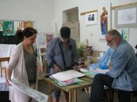29 - 31.05.2015 - Регионален пленер за детска рисунка