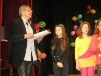 14 - 15.03.2014 - Национален конкурс за забавна песен