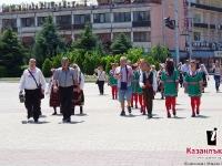 10-12.06 Първи национален фолклорен конкурс