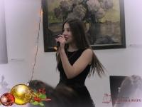 17.12 - Коледна продукция на Школата по пиано и забавна песен