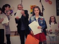 11.03 - V Национален конкурс за забавна песен