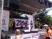 02.06 - Зумба маратон в Розората долина