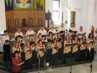 Смесен камерен хор