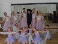 Балетна школа
