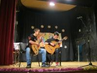 Новогодишен концерт 2012 г.